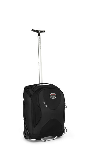Osprey Ozone 36 - Sac de voyage - noir